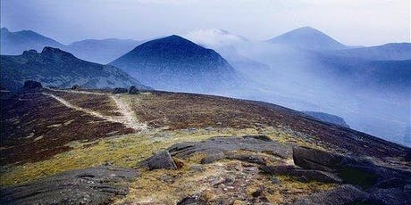 Gems of the Mournes Walk tickets