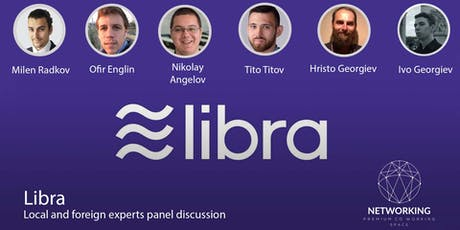 Libra, Experts Panel tickets