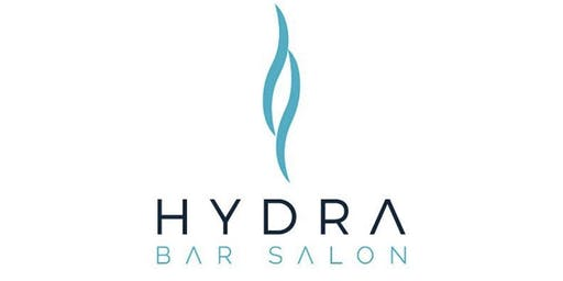 Copy of Hydra Bar Salon Curly Girl Mixer
