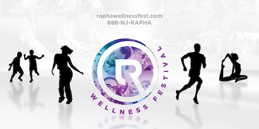 Rapha Wellness Festival