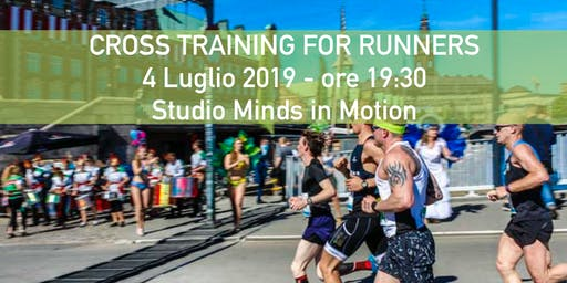 RunAbility - Un atleta in corsa è una scultura in movimento