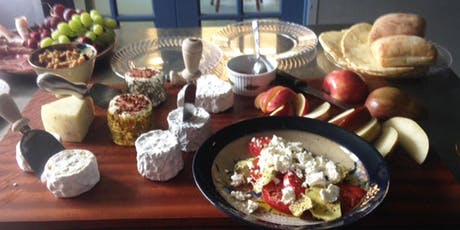 Red Gable Cheese Workshops  The One Gallon Cheese Wonders! tickets