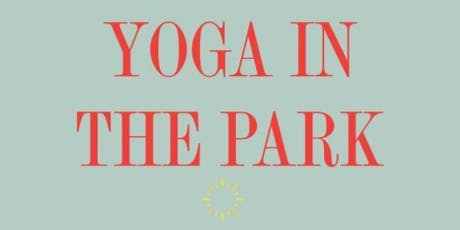 Yoga in the Park-Thursday Nights! tickets