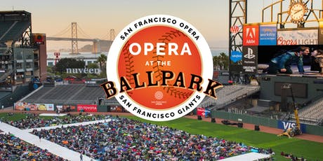 Opera at the Ballpark General Admission  tickets