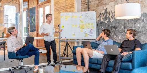 Innovation - Come up with your next big idea and market it!