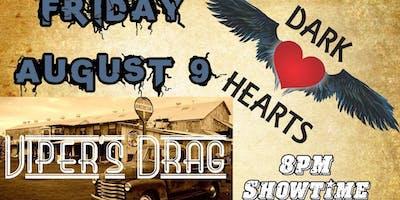 Viper's Drag / Dark Hearts at Rockabilly's