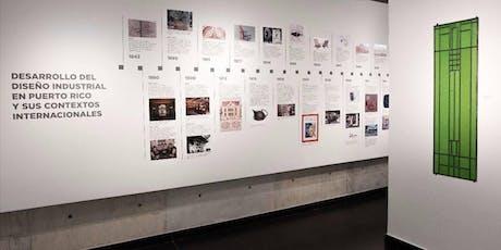 Celebración Del Día Internacional Del Diseño Industrial tickets