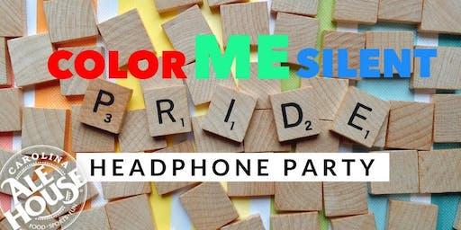 Color ME Silent