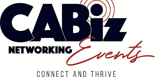 CABiz Party on Purpose Xmas Bash