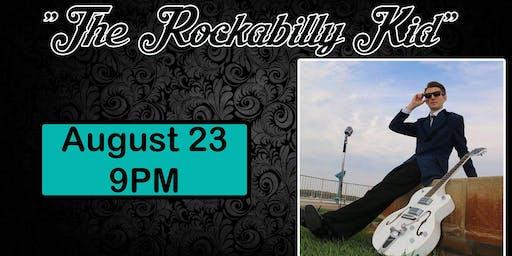 The Rockabilly Kid