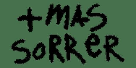 Mas Sorrer Sunflower Festival: Mel Semé entradas