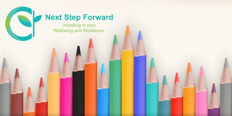 Next Step Forward - Transitioning to College Workshop tickets