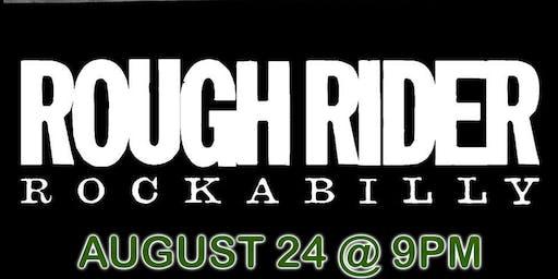 Rough Rider Rockabilly