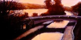 Opening Reception: Bridges and Alleys- A Collection of works by Scott Ivey