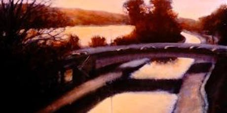 Opening Reception: Bridges and Alleys- A Collection of works by Scott Ivey  tickets