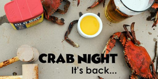 Crab Night
