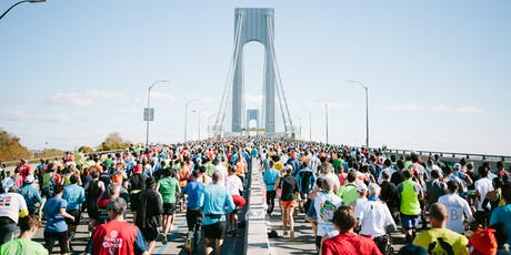 How To Prepare for the TCS New York City Marathon: 16 Weeks Out tickets