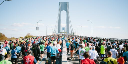 How To Prepare for the TCS New York City Marathon: 16 Weeks Out