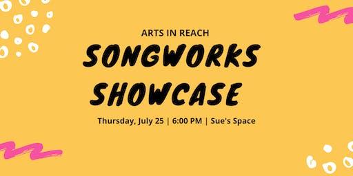 SongWorks Showcase!