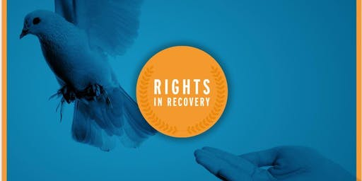 Rights in Recovery Event - Stirling