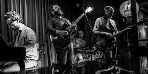 Mr. Shingles full band - Greystones
