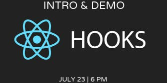 Intro to React Hook and demos
