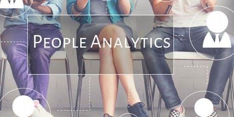 Seminário People Analytics – RH Estratégico ingressos