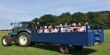 Tewin Bury Farm's Family Fun Day tickets