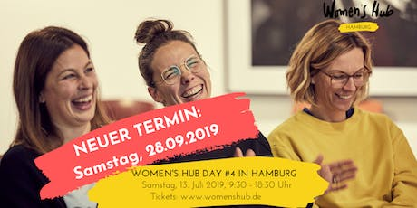 WOMEN'S HUB DAY Hamburg #4 Tickets