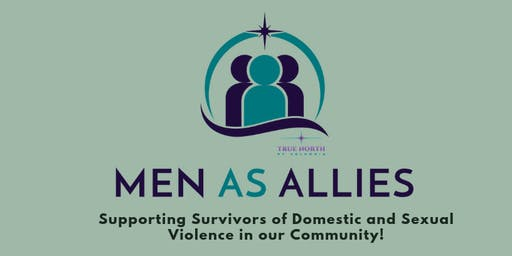 Men as Allies Breakfast Fundraiser