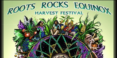 Roots Rocks Equinox