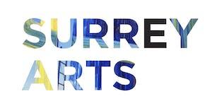 Surrey Arts Networking INSET 2019