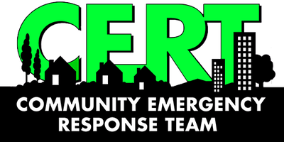 Community Emergency Response Team (CERT) Academy / Los Altos Hills