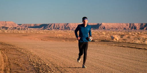 NYRR Film Screening: 3100: Run and Become