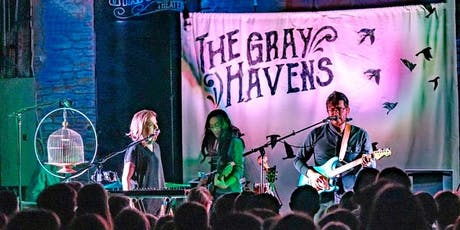The Gray Havens tickets