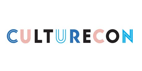 CultureCon 2019 - Conference Day tickets