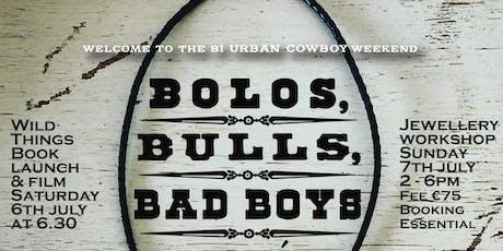Bolos, Bulls, Bad Boys & Bí (Saturday) tickets