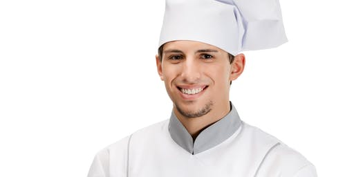 Level 3 Award in Supervising Food Safety for Catering (RQF) - 3 days