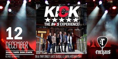 KICK - The INXS Experience