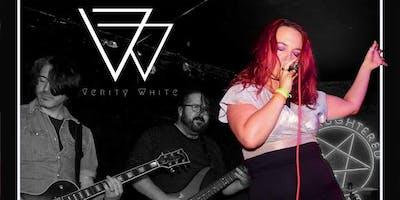Verity White RECLAIM SET FIRE Tour plus support