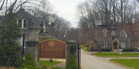 Glendale Cemetery Activists - Akron History Hike tickets