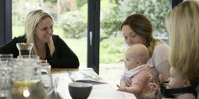 Baby Sleep Workshop with Hannah Love