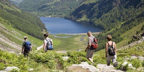 Camino Training Walk | Glendalough, Co. Wicklow tickets