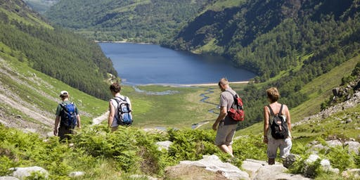 Camino Training Walk | Glendalough, Co. Wicklow