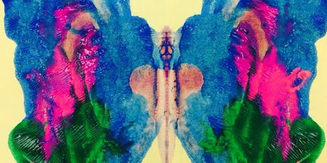 Discover the Butterfly within/ Psychic Readings tickets
