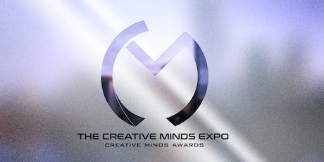 The Creative Minds Expo 2020 tickets