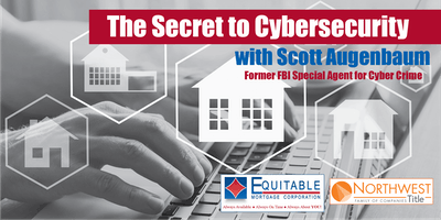 The Secret to Cyber Security with Scott Augenbaum
