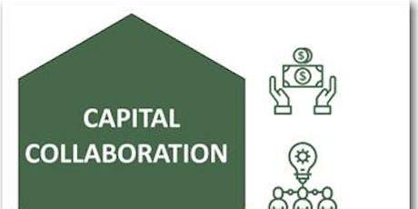 Sheltowee Business Network Raising Capital Workshop for Entrepreneurs tickets