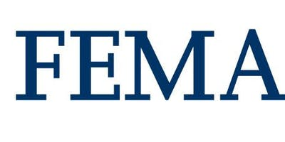 FEMA Individual Assistance Overview (AM) - South