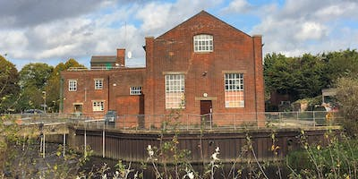 Sandford Mill - Guided Tours of the Museum